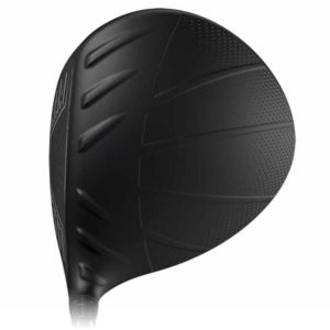 Ping G400 Max Driver Address View