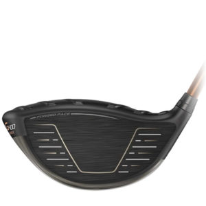 Ping G400 Max Driver Face View