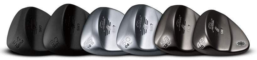 Titleist-SM7-Wedges