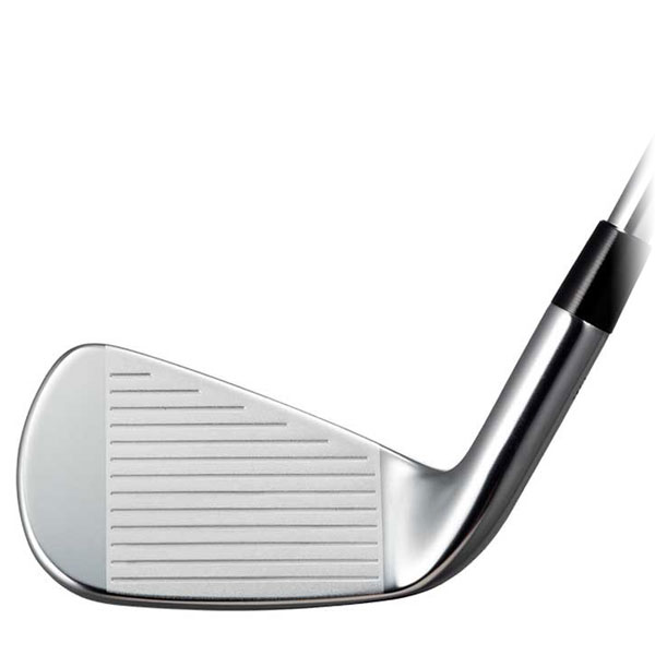 Callaway X Forged Irons Face