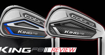 cobra-f8-irons-review
