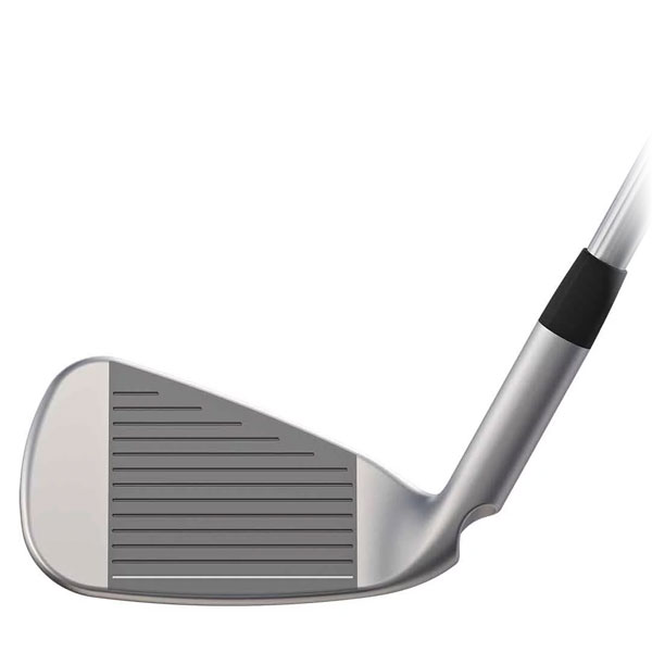 Ping G700 Irons Face