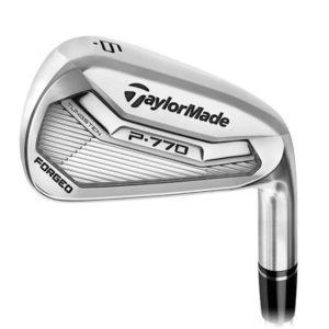 TyalorMade P770 Irons