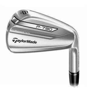 TyalorMade P790 Irons