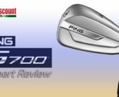 Expert Review: Ping G700 Irons