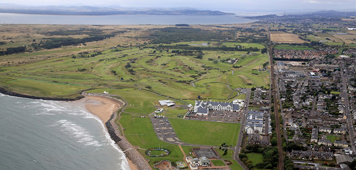 aerial-view-carnoustie-golf-course-open-championship