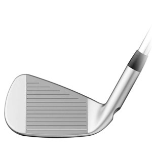 Ping i210 Irons Face