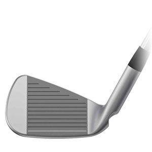 Ping i500 Irons Face