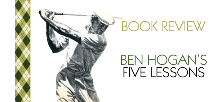 2ben hogan five lessons
