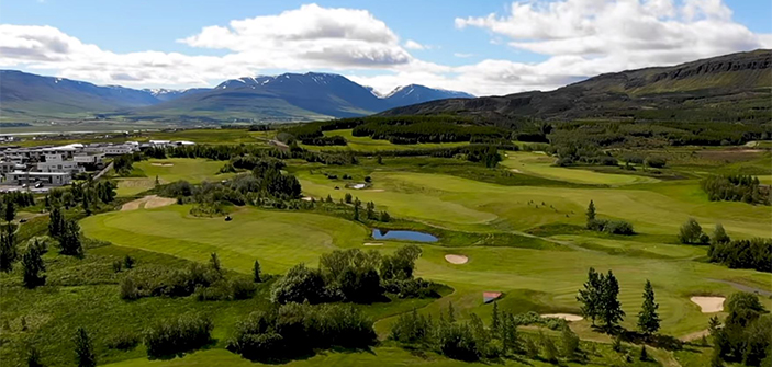 Akureyri-Golf-Club-iceland