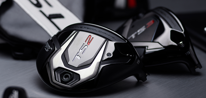 Expert Review: Titleist TS2 TS3 Fairway Woods