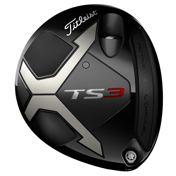 TS3 Fairway Sole
