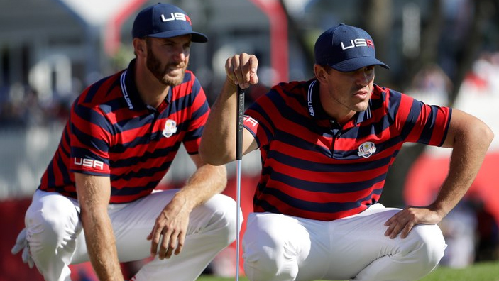 dustin-johnson-brooks-koepka-ryder-cup-2018-team-usa