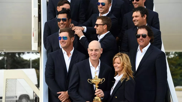 team-usa-arrives-in-france-for-ryder-cup