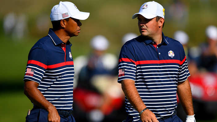 tiger-woods-patrick-reed-ryder-cup-pairing-2018