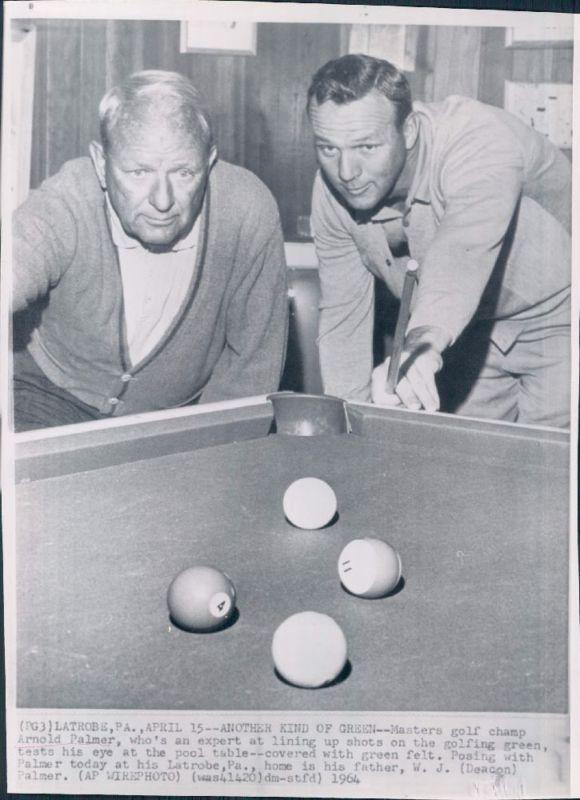 arnold-palmer-playing-billiards-pool