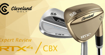 RTX 4 Wedge Review CBX