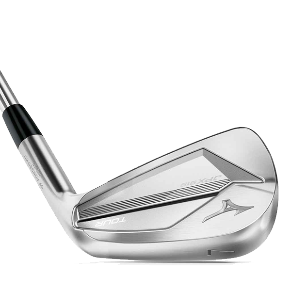 Mizuno JPX 919 Tour Irons Back View