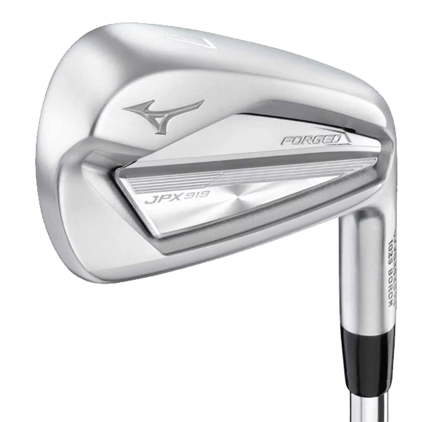 Mizuno JPX 919 Forged Irons