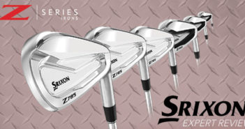 Expert Review: Srixon Z Series Irons