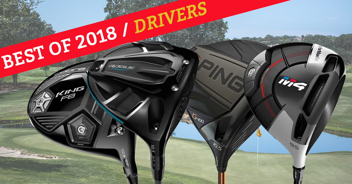 best golf drivers 2018 for seniors