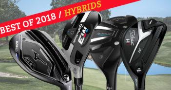 best-golf-hybrids-2018