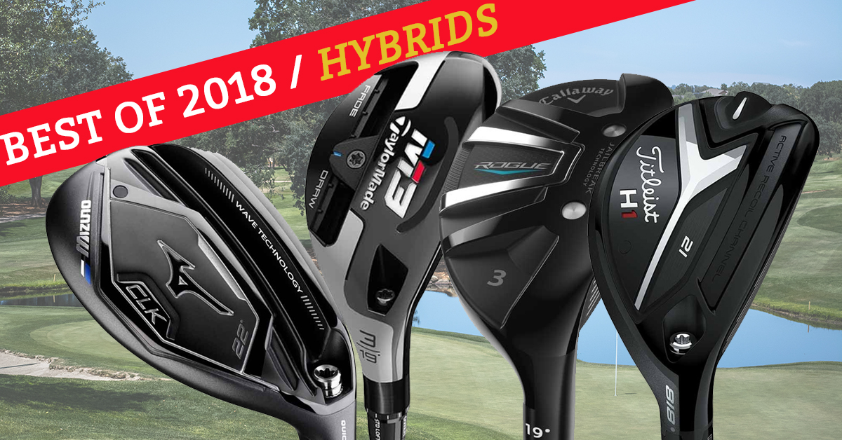 Expert Picks Best Hybrids Of 2018