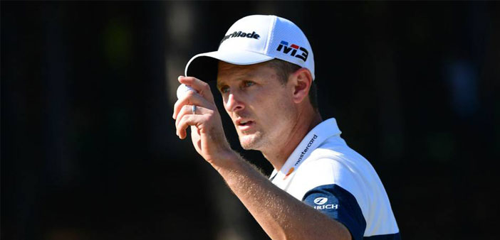 Justin Rose Back to Back Turkish Airlines Open Champion