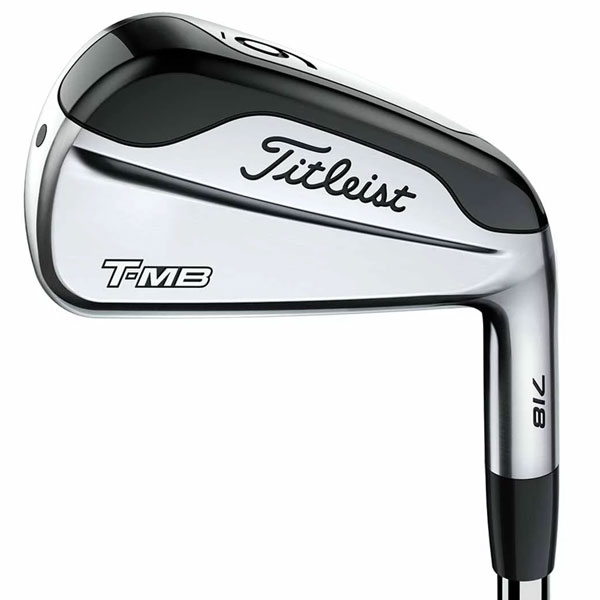 Titleist 718 T-MB Irons