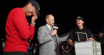 The Match: Tiger Vs Phil, Success or Blunder?