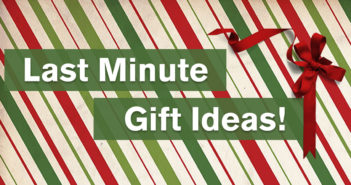 Last minute Golf Gifts for the holidays