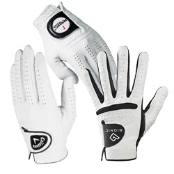 Holiday Sales on Golf Gloves