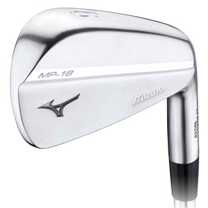Mizuno MP-18 Muscle Back Irons