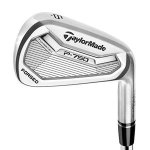 TaylorMade P750 Irons
