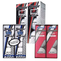 Srixon performace pack golf balls