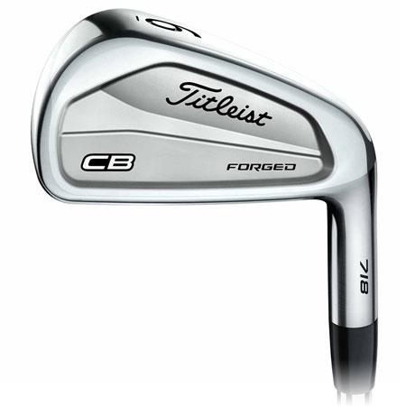 Titleist 718 CB irons