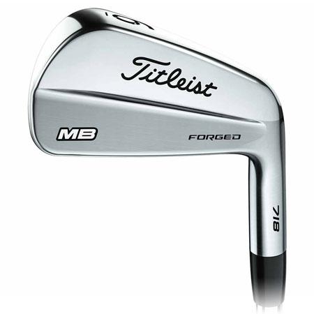 Titleist 718 MB Irons