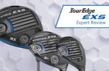 Expert Review: Tour Edge EXS