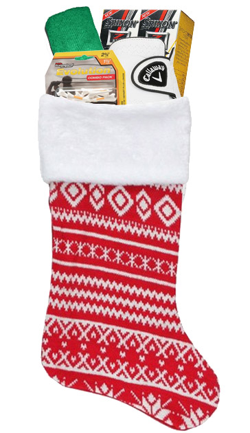 Perfect Stocking Stuffer Gift Ideas for Golfers at GolfDiscount.com
