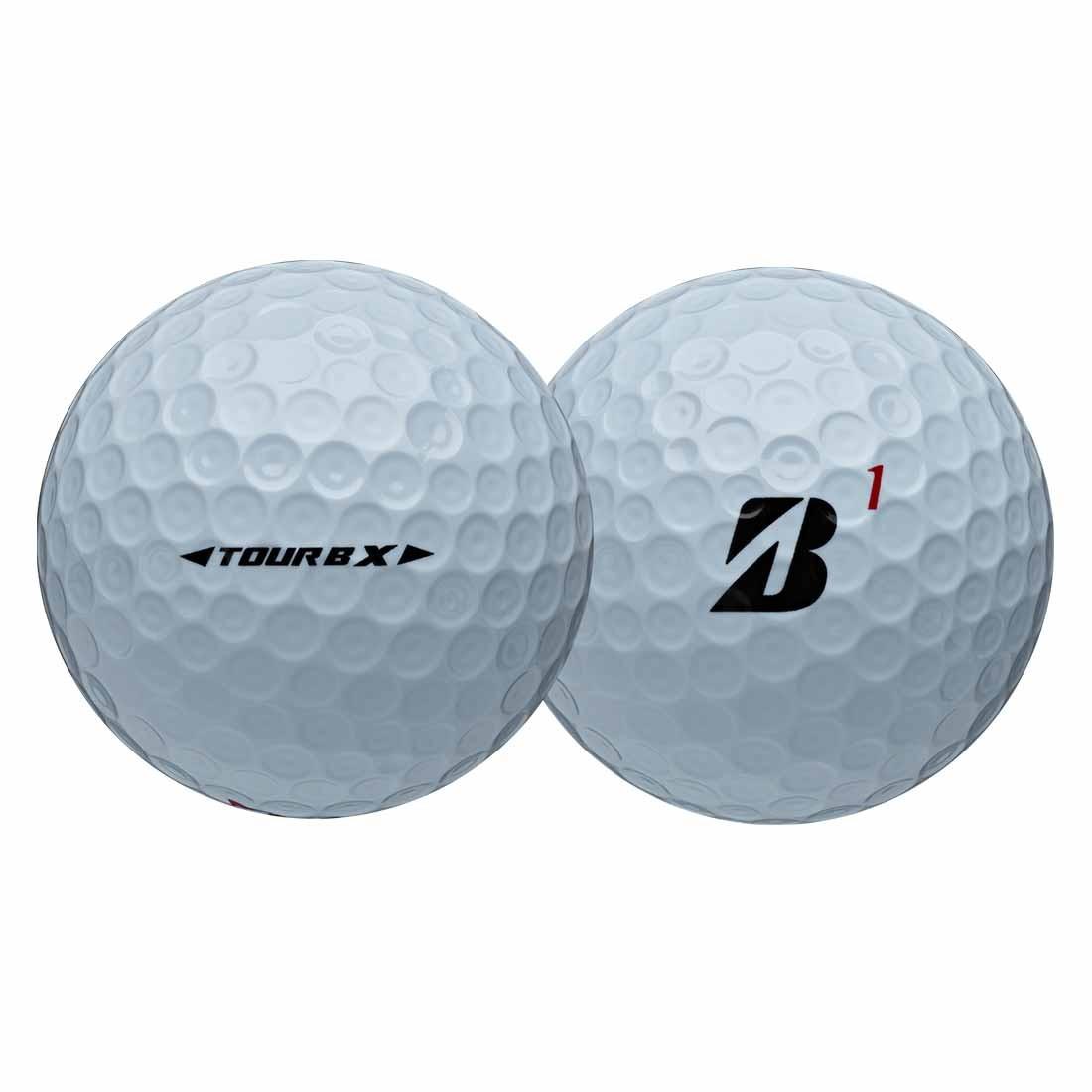 Bridgestone Tour B X Golf Ball