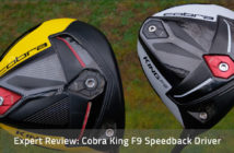 Expert Review: Cobra King F9 Speedback Driver