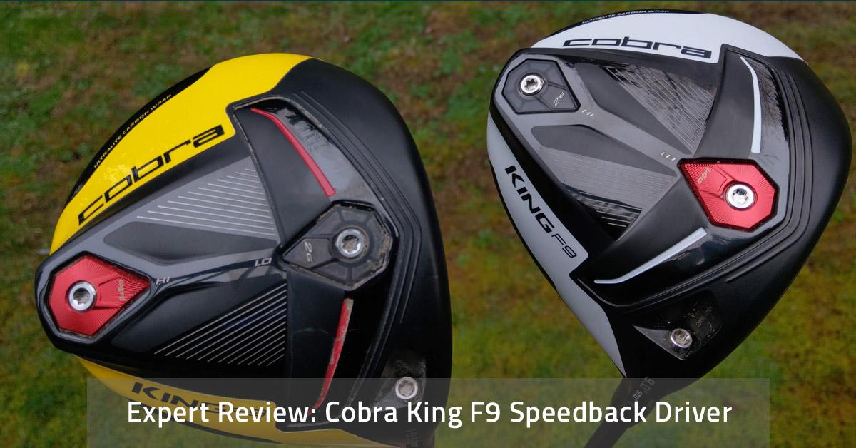 cobra f9 driver launch date