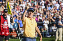 Justin Rose Wins 2019 Farmers Insurance Open