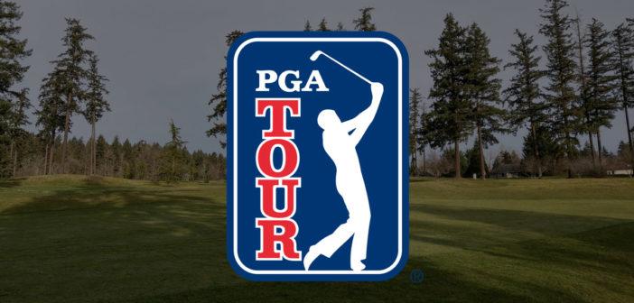 Some big names have signed new PGA Tour Sponsorship Deals