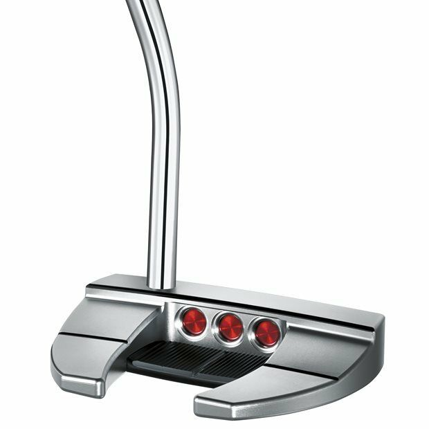 Scotty Cameron X5R Putter