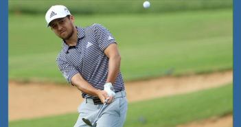 Xander Schauffele shoots 62 on the final day to win Sentry Tournament of Champions