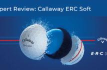 Expert Review: Callaway ERC Golf Balls