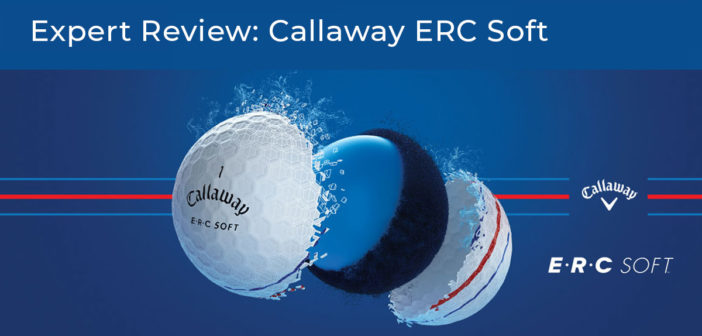 Expert Review: Callaway ERC Golf Balls