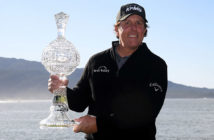 WITB: Phil Mickelson, 2019 AT&T Pebble Beach Pro-Am Champion