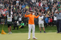 Rickie Fowler 2019 Waste Management Phoenix Open Champion